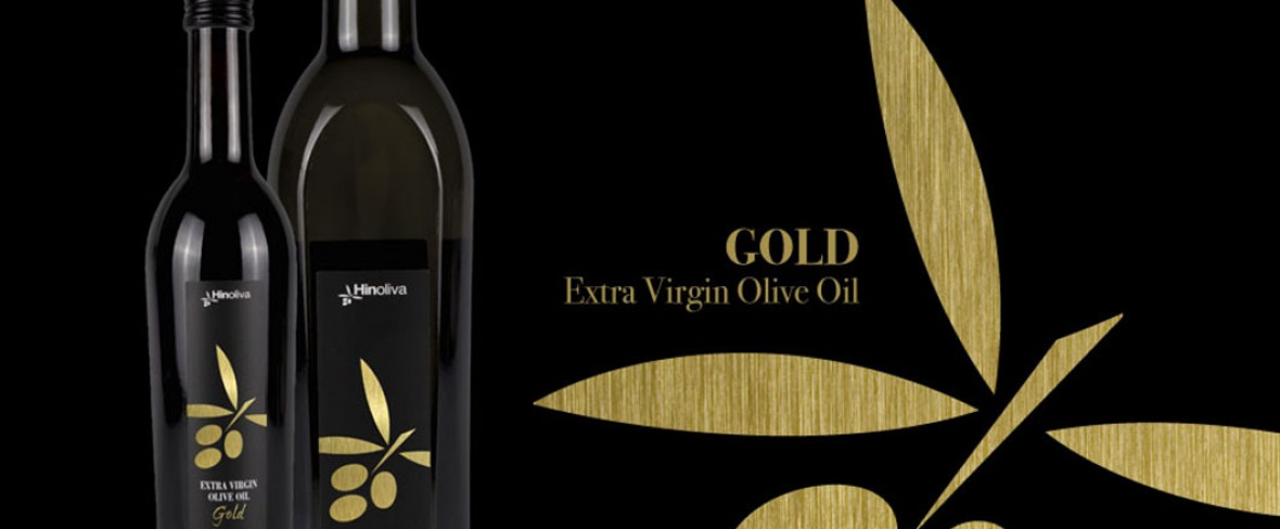 Our Olive Oil